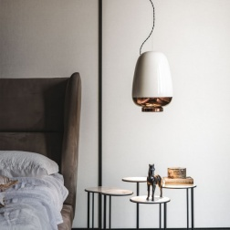 Lampada a soffitto Asia Cattelan